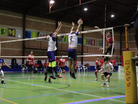Club Voleibol Playas Benidorm