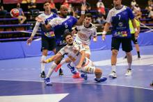 European League EHF